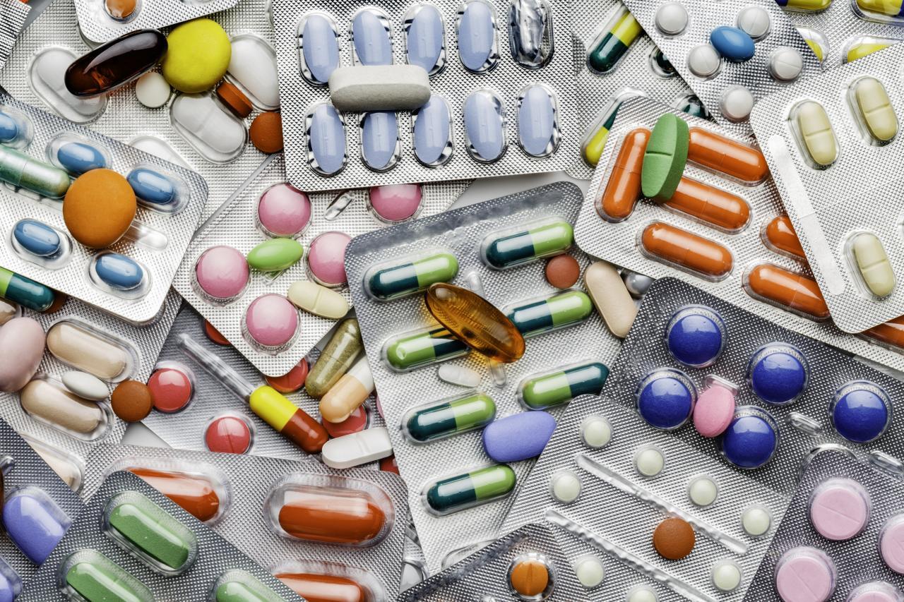 Justiça dá direito a remédio de alto custo. Confira se o seu está aqui!